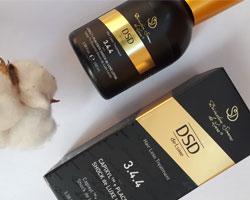 DSD De Luxe 3.4.4 лосьон против выпадения волос | h-hair.ru
