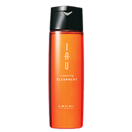Освежающий аромашампунь для нормальной кожи головы IAU cleansing Clearment 200 мл