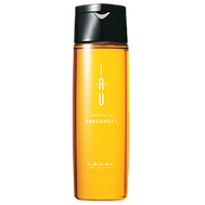 Охлаждающий аромашампунь для жирной кожи головы IAU cleansing Freshment 200 мл