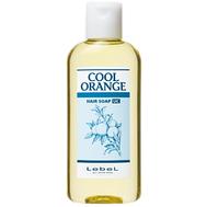 Шампунь для волос COOL ORANGE HAIR SOAP ULTRA COOL 200 мл