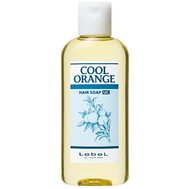 Шампунь для волос COOL ORANGE HAIR SOAP ULTRA COOL 600 мл