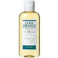 Шампунь для волос COOL ORANGE HAIR SOAP COOL 200 мл