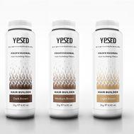 Загуститель для волос YPSED Professional 60 гр.
