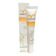Гель против морщин Rebirth для кожи вокруг глаз Anti Wrinkle Eye Gel with Vitamin E 30 мл