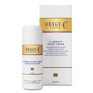 Ночной крем Obagi для выравнивания тона кожи C-Therapy Night Cream