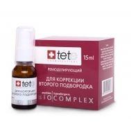 Биокомплекс для коррекции второго подбородка/Tete