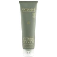 Стимулирующий рост шампунь NATULIQUE