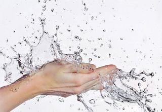 Водный баланс кожи