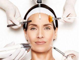 ТОП-5 косметологических процедур, которые следует делать до наступления весны