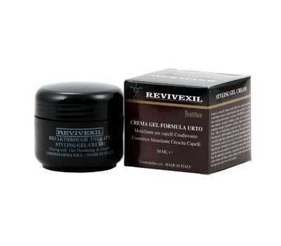 Revivexil (Ревивексил) Крем-гель моделирующий для волос