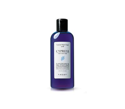 Шампунь для волос CYPRESS 240 мл