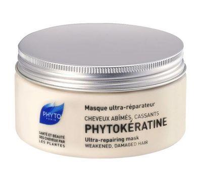 Фитосольба ФИТОКЕРАТИН Маска Интенсивное Ультра-восстановление Phytokeratine Phytosolba PHYTO