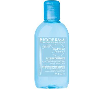 Биодерма Гидрабио Лосьон тонизирующий увлажняющий Hydrabio Bioderma