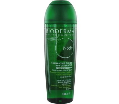 Биодерма Нодэ Шампунь Node Shampoo Bioderma