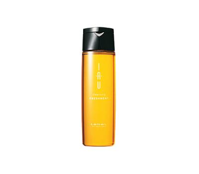 Охлаждающий аромашампунь для жирной кожи головы IAU cleansing Freshment 1000 мл