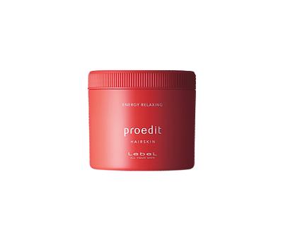 Энергетический крем для волос и кожи головы Energy Relaxing