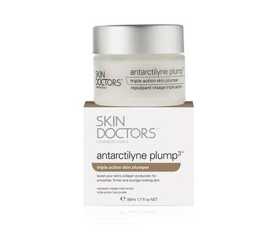 Antarctilyne Plump 3 - Крем для упругости и эластичности кожи тройного действия