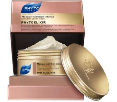 Фитосольба ФИТОЭЛИКСИР Маска для волос Интенсивное питание Phytosolba PHYTO