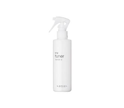 Шелковая вуаль для укладки волос Tuner Water 0