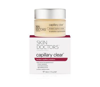 Capillary Clear – Крем для лица корректирующий
