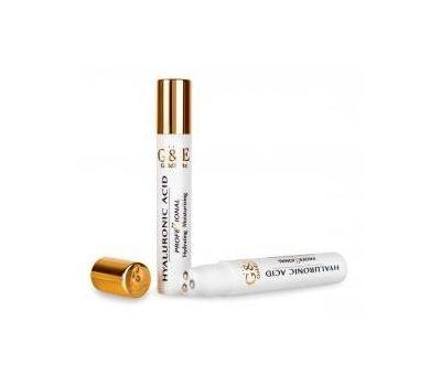 Гиалуроновая кислота Gold Elite 15 мл с шариковым апликатором