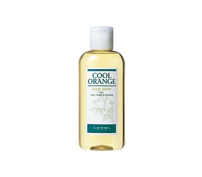 Шампунь для волос COOL ORANGE HAIR SOAP COOL 1600 мл