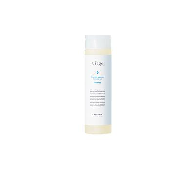 Шампунь восстанавливающий для волос и кожи головы viege Shampoo 240 мл