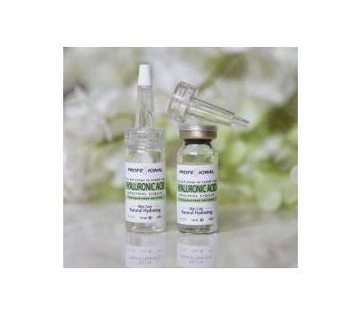 Гиалуроновая кислота Proffesional 10 мл в комплекте с дозатором капельницей