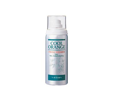 Освежитель для волос и кожи головы COOL ORANGE 225 мл