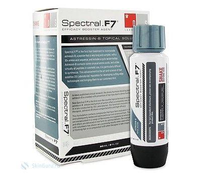Лосьон для улучшения роста волос Spectral F7