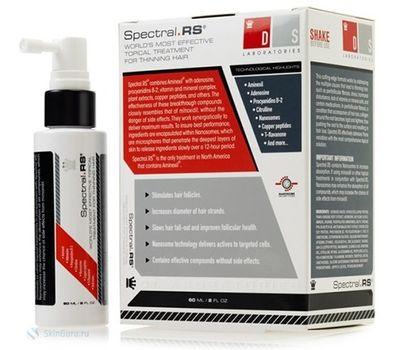 Лосьон для улучшения роста волос Spectral RS