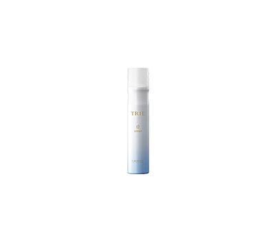 Увлажняющий спрей для полировки волос TRIE Spray 0