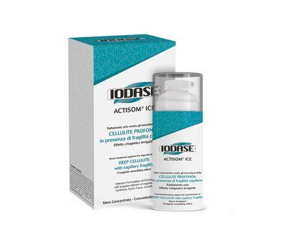 Сыворотка для тела «Iodase Actisom ICE fluido concentrato»