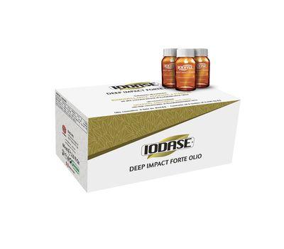 Сыворотка «Iodase Deep Impact Forte»