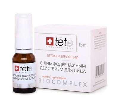 Комплекс-детокс с лимфодренажным действием/Tete