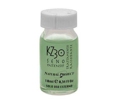 Сыворотка для груди, декольте и шеи «Kz 30 seno Intensif»