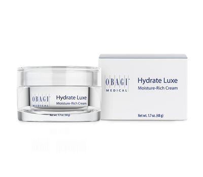 Интенсивный увлажняющий крем Obagi Hydrate Luxe