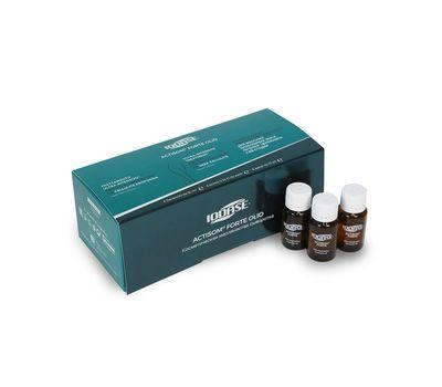 Маслянистая сыворотка для тела «Iodase Actisom Forte Oilo»