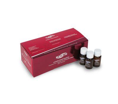 Сыворотка Iodex Enzymatic «Плоский живот»