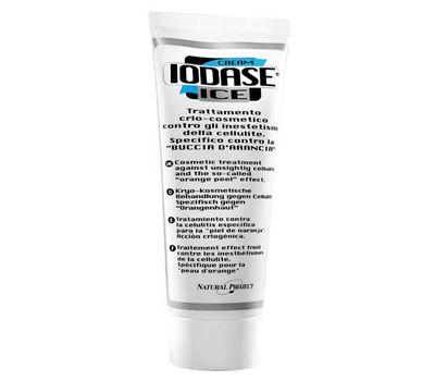 Крем для тела «Iodase Ice»