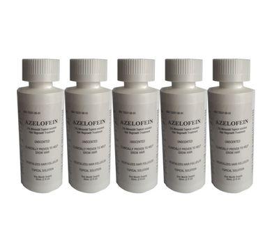 Набор Azelofein/Азелофеин 5 шт (миноксидил 2%)